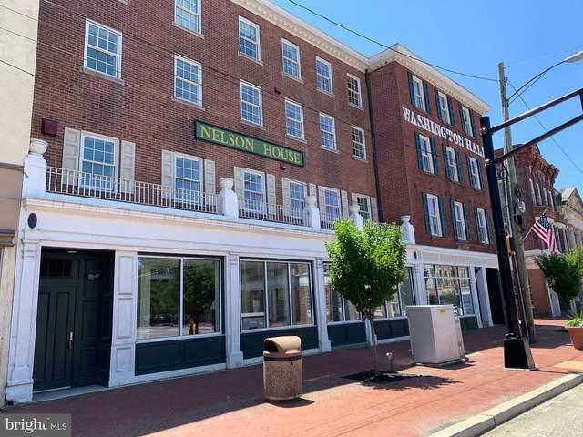 183 E Broadway C-24, SALEM, NJ 08079 (#1000372493) :: Linda Dale Real Estate Experts