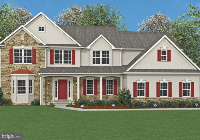 01 Willow Creek Lane, HUMMELSTOWN, PA 17036 (#1000780309) :: Benchmark Real Estate Team of KW Keystone Realty