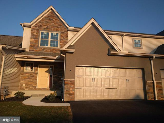 160 Lexington Court, HARRISBURG, PA 17112 (#1000780689) :: Keller Williams of Central PA East