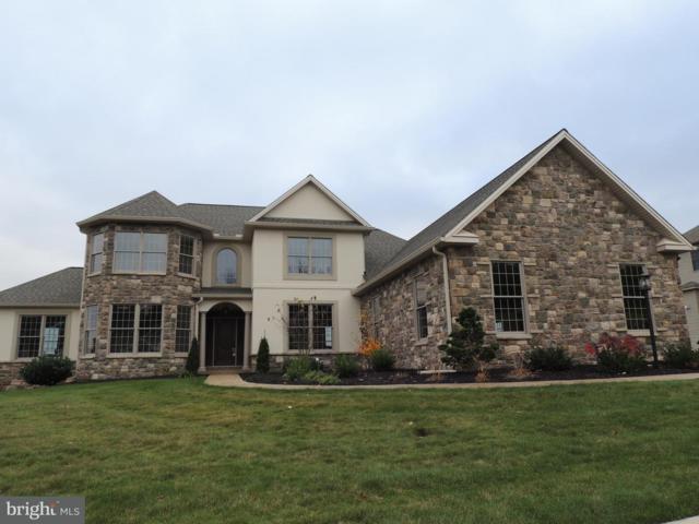 315 Pennington Drive, MECHANICSBURG, PA 17055 (#1000781665) :: Colgan Real Estate