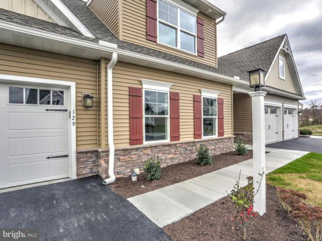 129 Canvasback Lane #14, ELIZABETHTOWN, PA 17022 (#1000782135) :: The Craig Hartranft Team, Berkshire Hathaway Homesale Realty