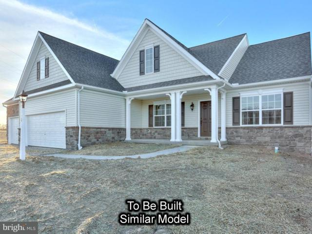 0 Butter Churn Road, MIDDLETOWN, PA 17057 (#1000784397) :: The Heather Neidlinger Team With Berkshire Hathaway HomeServices Homesale Realty