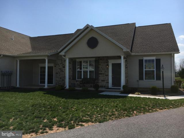 82 Dolomite Drive 16 B, YORK, PA 17408 (#1000784699) :: The Joy Daniels Real Estate Group