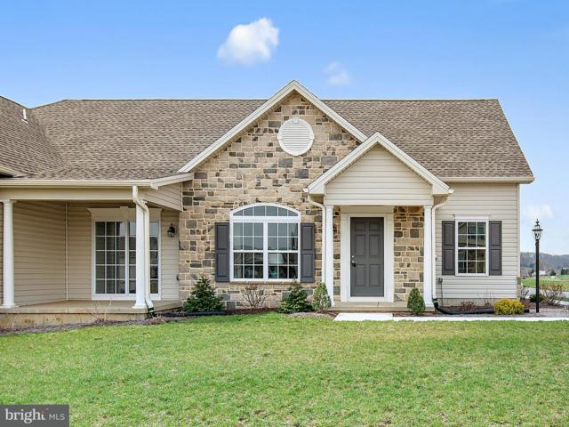112 Dolomite Drive 15 B, YORK, PA 17408 (#1000784755) :: The Joy Daniels Real Estate Group