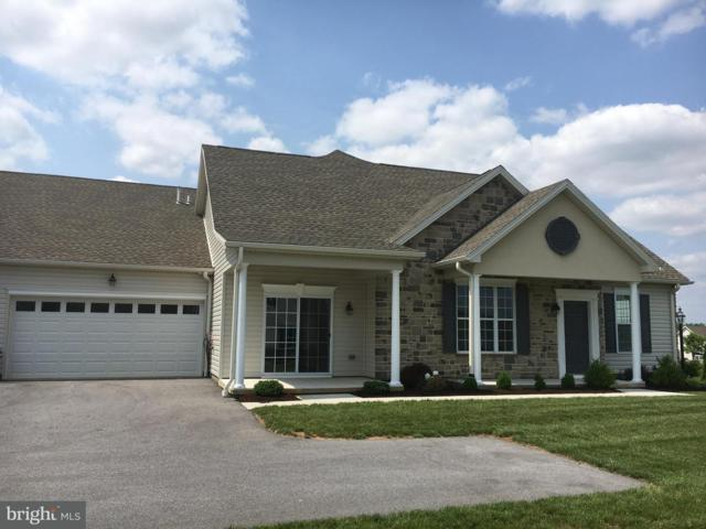 116 Dolomite Drive 15 C, YORK, PA 17408 (#1000784807) :: The Craig Hartranft Team, Berkshire Hathaway Homesale Realty
