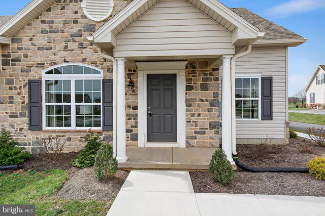 140 Dolomite Drive 14 D, YORK, PA 17408 (#1000784867) :: The Craig Hartranft Team, Berkshire Hathaway Homesale Realty