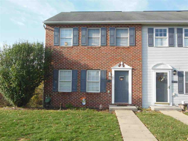 267 Point Circle, YORK, PA 17406 (#1000785461) :: Younger Realty Group