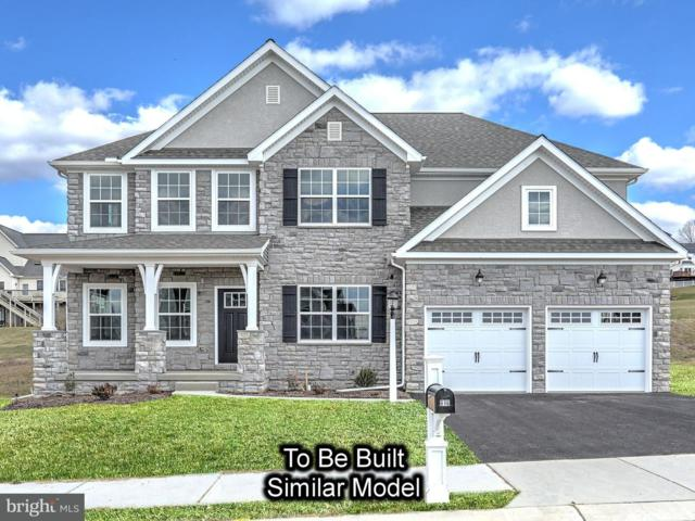 0 Spring Meadows Road Tbd, YORK, PA 17347 (#1000785777) :: Benchmark Real Estate Team of KW Keystone Realty