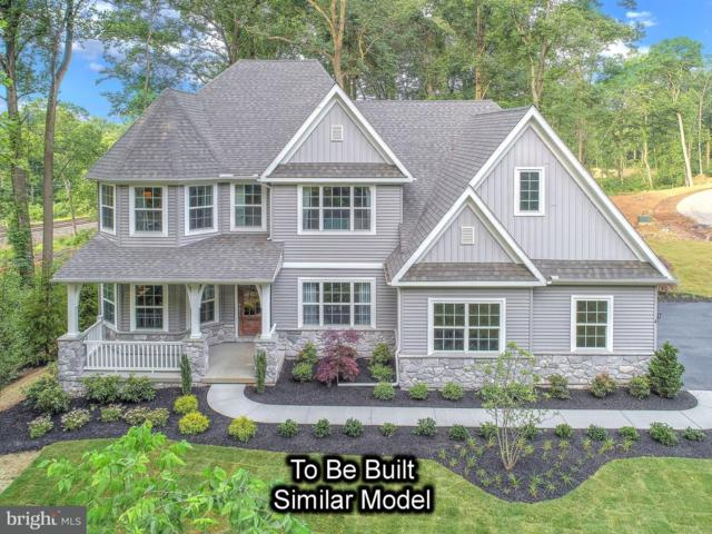 0 Spring Meadows Road Tbd, MANCHESTER, PA 17347 (#1000785879) :: Benchmark Real Estate Team of KW Keystone Realty