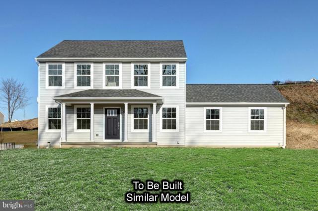 0 Chapman Court, DOVER, PA 17315 (#1000786055) :: Benchmark Real Estate Team of KW Keystone Realty