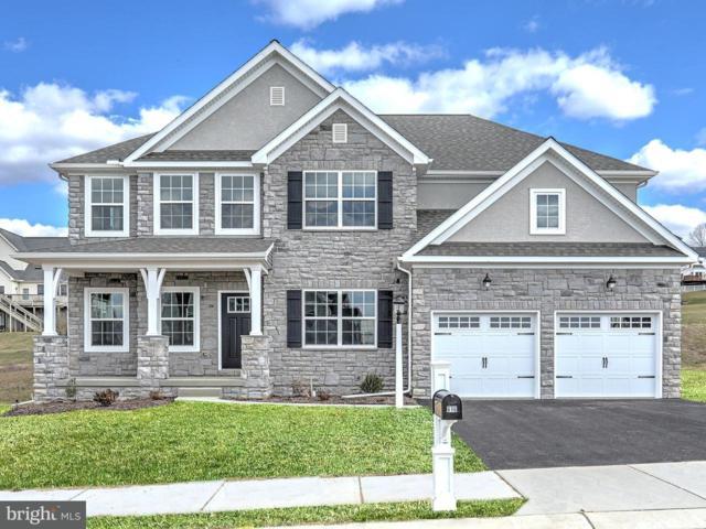 616 Hennyson Drive #60, YORK, PA 17402 (#1000792441) :: The Joy Daniels Real Estate Group