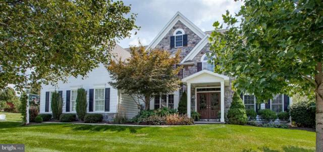 1167 Duryea Drive, HUMMELSTOWN, PA 17036 (#1000799901) :: Benchmark Real Estate Team of KW Keystone Realty