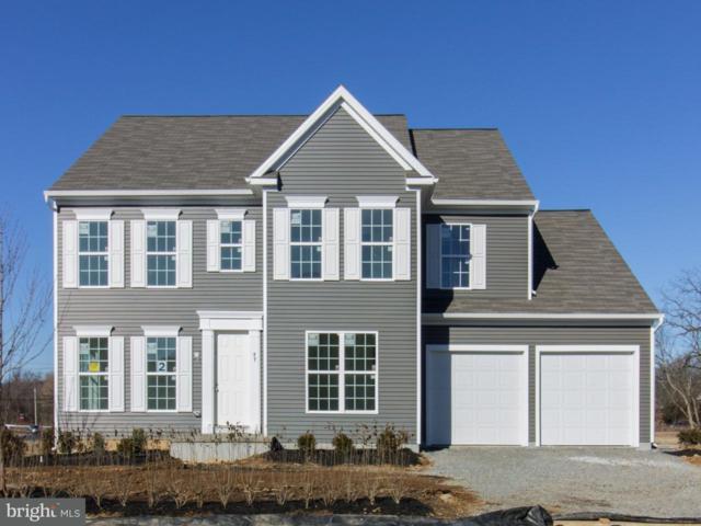 87 Edris Lane, MECHANICSBURG, PA 17050 (#1001662763) :: The Joy Daniels Real Estate Group