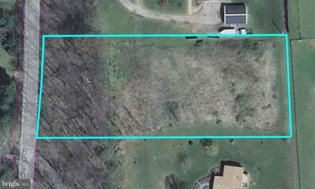 0 Hilldale Road Lot #3, HOLTWOOD, PA 17532 (#1002665899) :: Realty ONE Group Unlimited