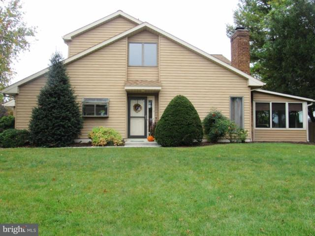 401 Deerfield Drive, HANOVER, PA 17331 (#1002763545) :: The Joy Daniels Real Estate Group