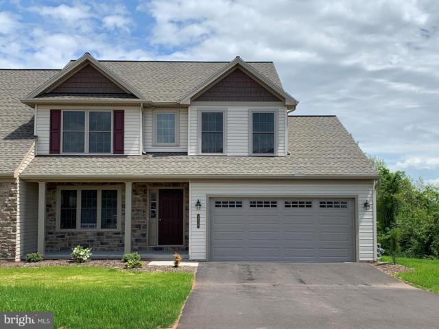 110 Sage Boulevard, MIDDLETOWN, PA 17057 (#1005957521) :: Teampete Realty Services, Inc