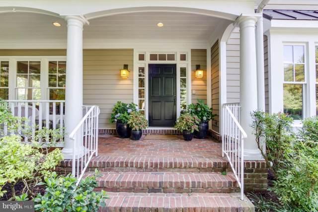 11513 Dahlia Terrace, POTOMAC, MD 20854 (#1005960115) :: Viva the Life Properties