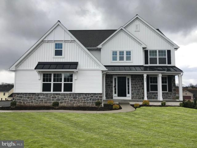 699 Christian's Drive, HARRISBURG, PA 17112 (#1000095042) :: Benchmark Real Estate Team of KW Keystone Realty