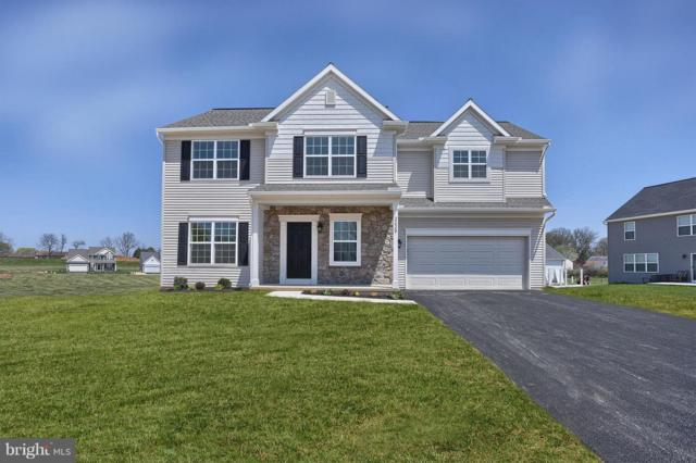 2029 Ranch Avenue, LEBANON, PA 17042 (#1000095346) :: Benchmark Real Estate Team of KW Keystone Realty