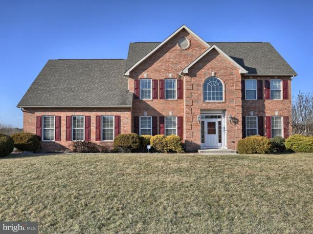 910 Cross Creek Court, LEBANON, PA 17042 (#1000098188) :: Teampete Realty Services, Inc