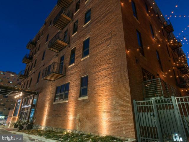 41 W Lemon Street #603, LANCASTER, PA 17603 (#1000100486) :: The Joy Daniels Real Estate Group