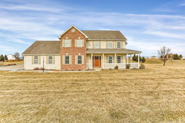 18 Jamestown Road, SHIPPENSBURG, PA 17257 (#1000102754) :: Liz Hamberger Real Estate Team of KW Keystone Realty