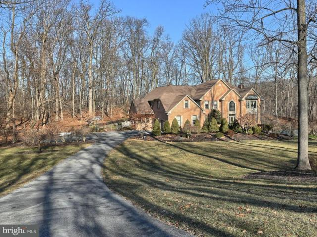 1675 Sherwood Drive, HUMMELSTOWN, PA 17036 (#1000105832) :: Benchmark Real Estate Team of KW Keystone Realty