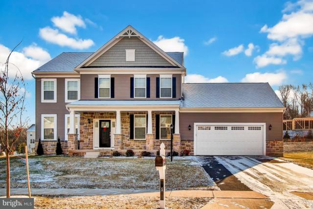 5 Ledgestone Drive, DILLSBURG, PA 17019 (#1000106442) :: Teampete Realty Services, Inc