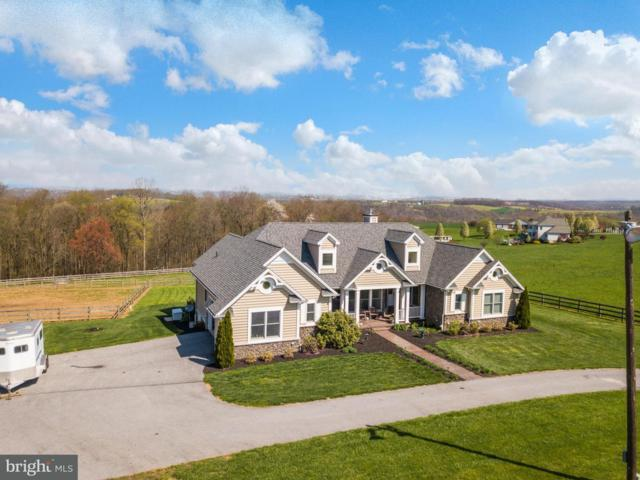 382 Throne Road, FAWN GROVE, PA 17321 (#1000106618) :: The Jim Powers Team