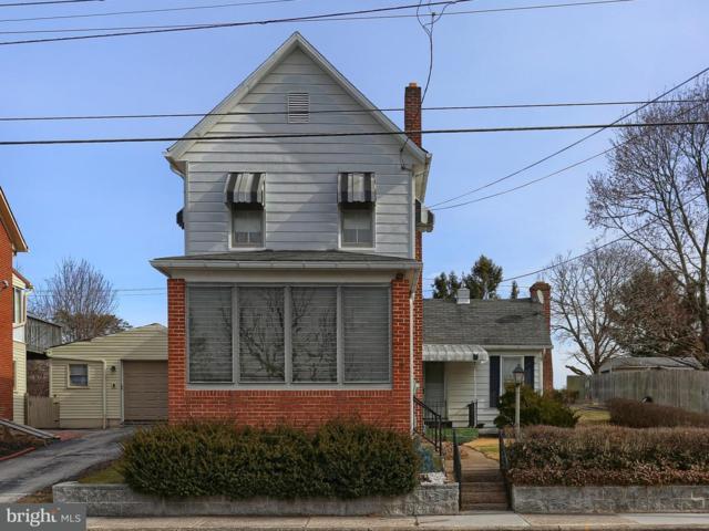 146 S Main Street, BIGLERVILLE, PA 17307 (#1000114474) :: Benchmark Real Estate Team of KW Keystone Realty
