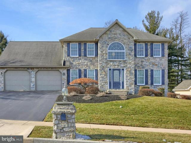 1040 Woodridge Drive, MIDDLETOWN, PA 17057 (#1000125984) :: The Heather Neidlinger Team With Berkshire Hathaway HomeServices Homesale Realty