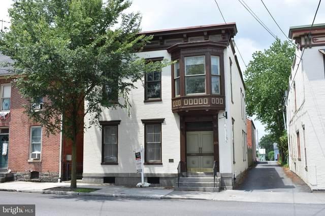 223 Baltimore Street, GETTYSBURG, PA 17325 (#1000160096) :: The Craig Hartranft Team, Berkshire Hathaway Homesale Realty