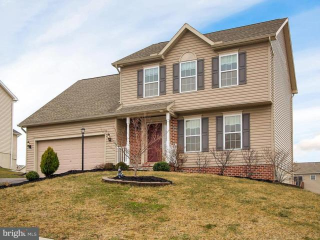1271 Summit Run Court, YORK, PA 17408 (#1000211252) :: The Craig Hartranft Team, Berkshire Hathaway Homesale Realty