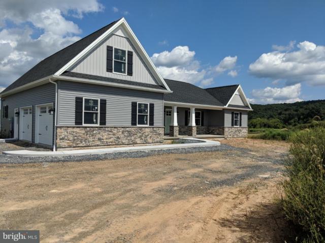 Lot 22 Bella Terra Drive, SHERMANS DALE, PA 17090 (#1000214054) :: The Joy Daniels Real Estate Group
