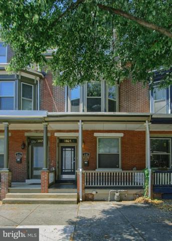 1904 Green Street, HARRISBURG, PA 17102 (#1000269454) :: The Craig Hartranft Team, Berkshire Hathaway Homesale Realty