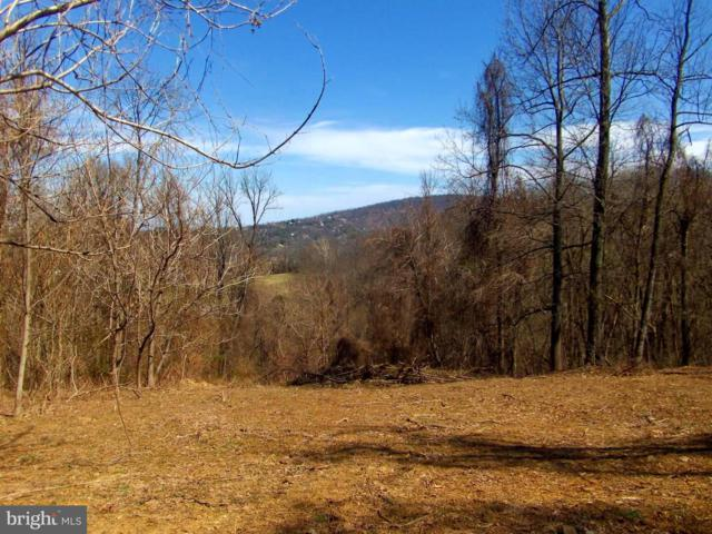 Wapping Farm Road, FRONT ROYAL, VA 22630 (#1000270310) :: Circadian Realty Group
