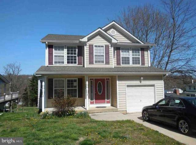 409 Chestnut Street, DELTA, PA 17314 (#1000280570) :: TeamPete Realty Services, Inc