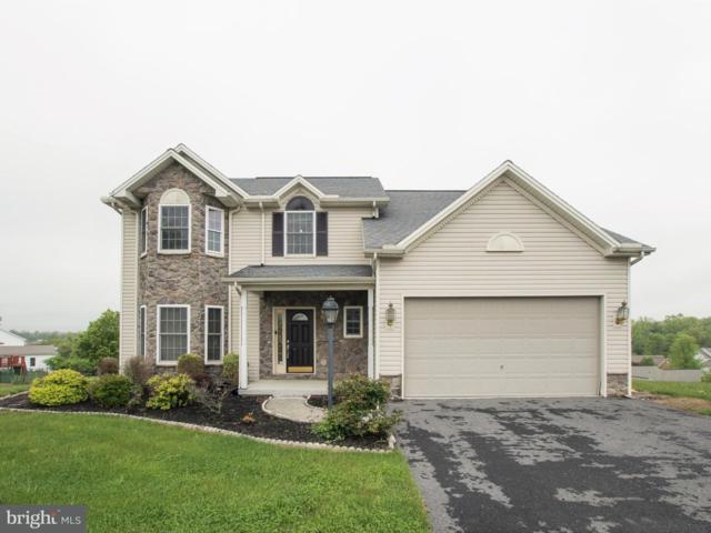 3919 Silver Brook Drive, MECHANICSBURG, PA 17050 (#1000281026) :: Benchmark Real Estate Team of KW Keystone Realty