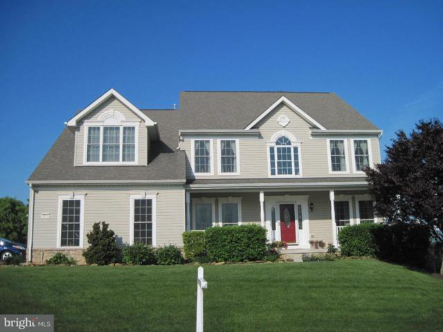 7710 Grand Lake Drive, SEVEN VALLEYS, PA 17360 (#1000305856) :: CENTURY 21 Core Partners