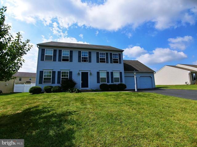 3203 Jodi Lane, DOVER, PA 17315 (#1000332442) :: The Joy Daniels Real Estate Group