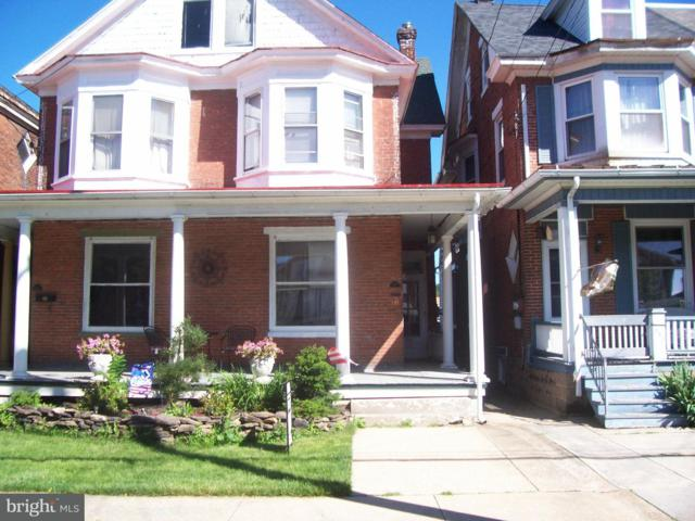 811 Hummel Avenue, LEMOYNE, PA 17043 (#1000333954) :: The Craig Hartranft Team, Berkshire Hathaway Homesale Realty