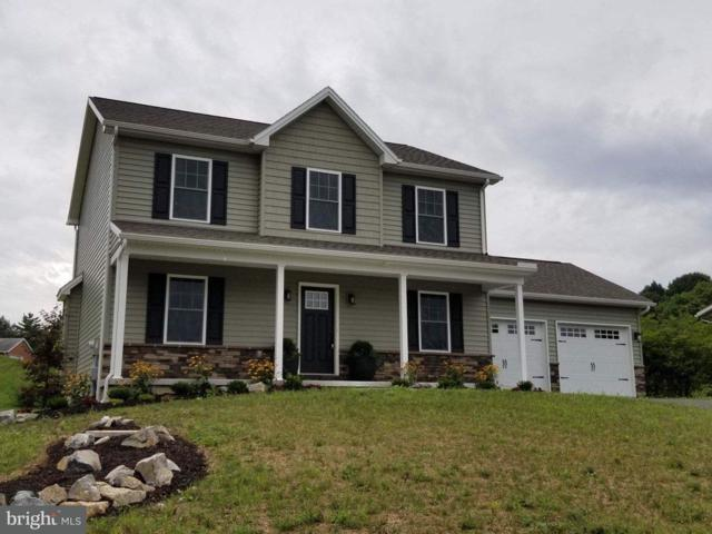 220 Shatto Drive, CARLISLE, PA 17013 (#1000377720) :: The Heather Neidlinger Team With Berkshire Hathaway HomeServices Homesale Realty
