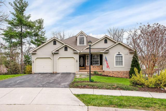 39 Arbor Lane, HANOVER, PA 17331 (#1000431524) :: The Heather Neidlinger Team With Berkshire Hathaway HomeServices Homesale Realty