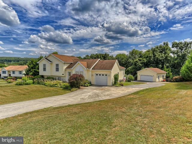 6112 Gardner Road, SPRING GROVE, PA 17362 (#1000466280) :: Benchmark Real Estate Team of KW Keystone Realty