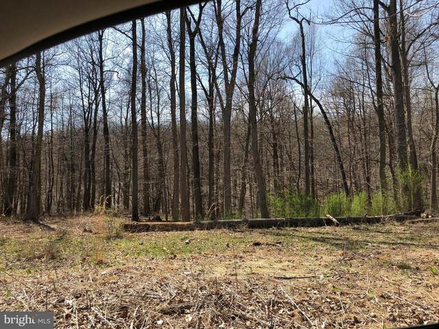433 Butler Road Lot 4, LEBANON, PA 17042 (#1000472300) :: The Heather Neidlinger Team With Berkshire Hathaway HomeServices Homesale Realty