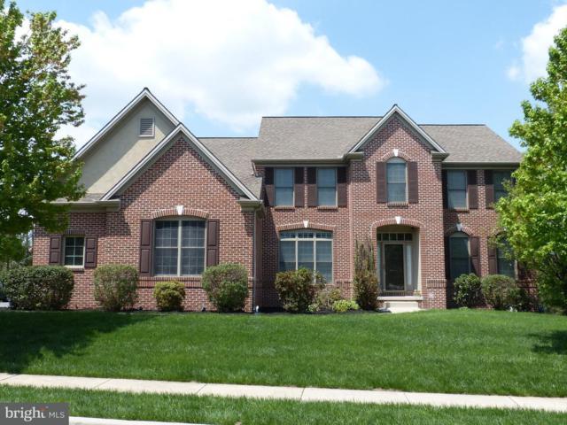 700 Goddard Drive, YORK, PA 17402 (#1000481808) :: Colgan Real Estate