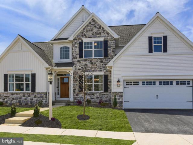641 S. Lancaster Street, ANNVILLE, PA 17003 (#1000484300) :: Benchmark Real Estate Team of KW Keystone Realty