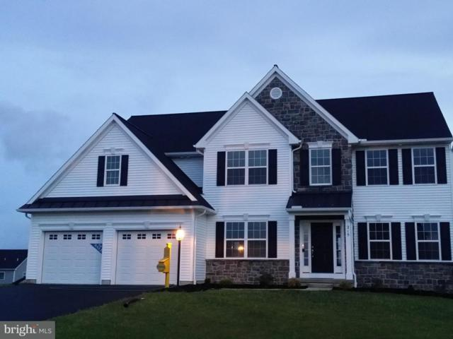 215 Iron Works Way, BOILING SPRINGS, PA 17007 (#1000910322) :: Benchmark Real Estate Team of KW Keystone Realty