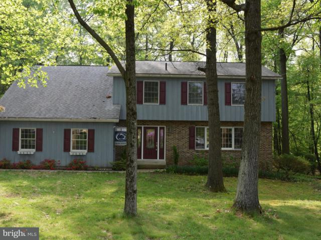 1882 Sand Hill Road, HERSHEY, PA 17033 (#1001171572) :: Benchmark Real Estate Team of KW Keystone Realty