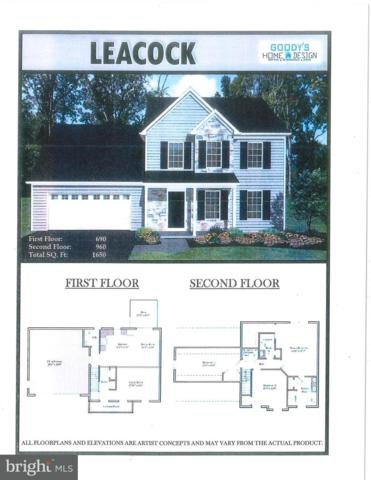 0 Liz Lane Leacock Model, GAP, PA 17527 (#1001204378) :: The Heather Neidlinger Team With Berkshire Hathaway HomeServices Homesale Realty